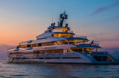 Future of luxury yachting: Top 25 cutting-edge boat brands