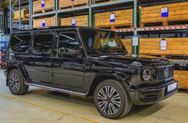 State-of-the-art armored cars: from Mercedes to Rolls-Royce and Aston Martin