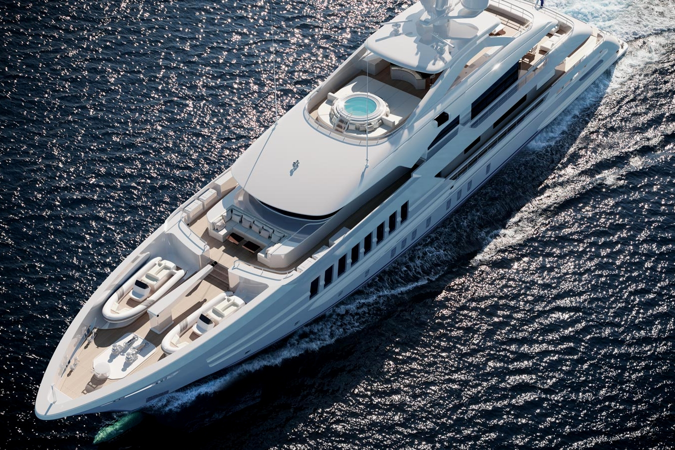 Best yacht bands and the most expensive yacht brands in the world