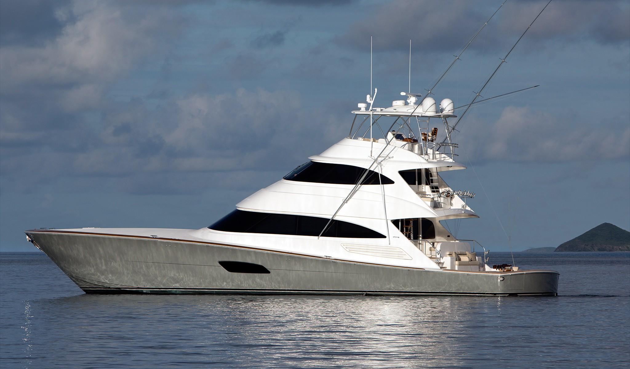 Best yacht and superyacht brands, top superyacht shipyards