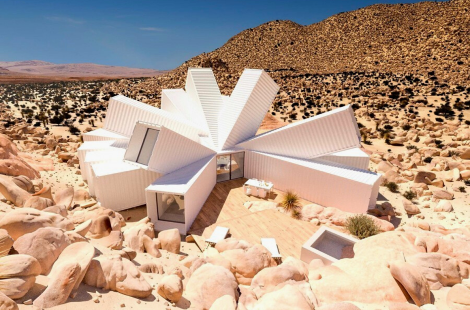 Not a mirage: Top 20 iconic desert houses you can actually buy
