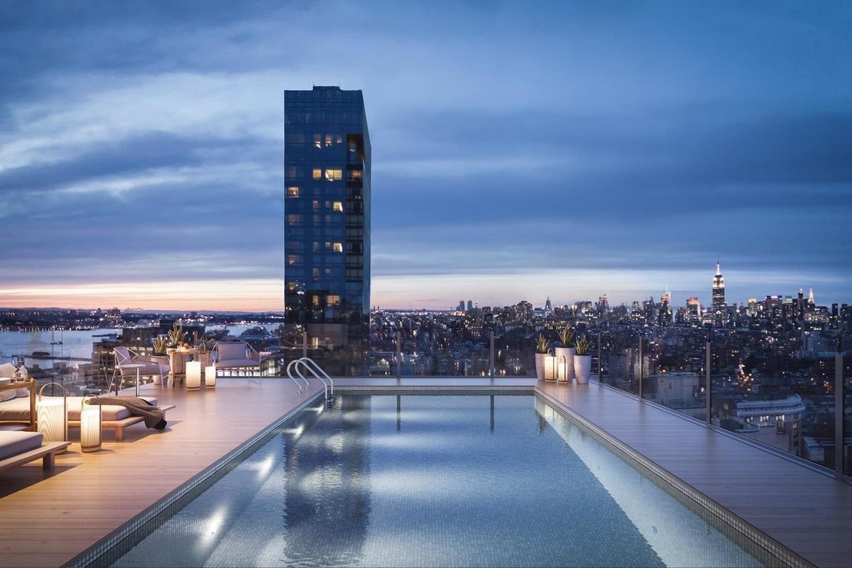 Best penthouses in New York for sale