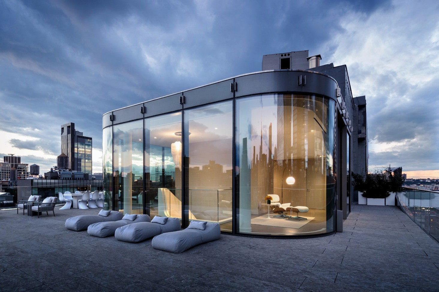 Best luxury, most expensive penthouses in the world