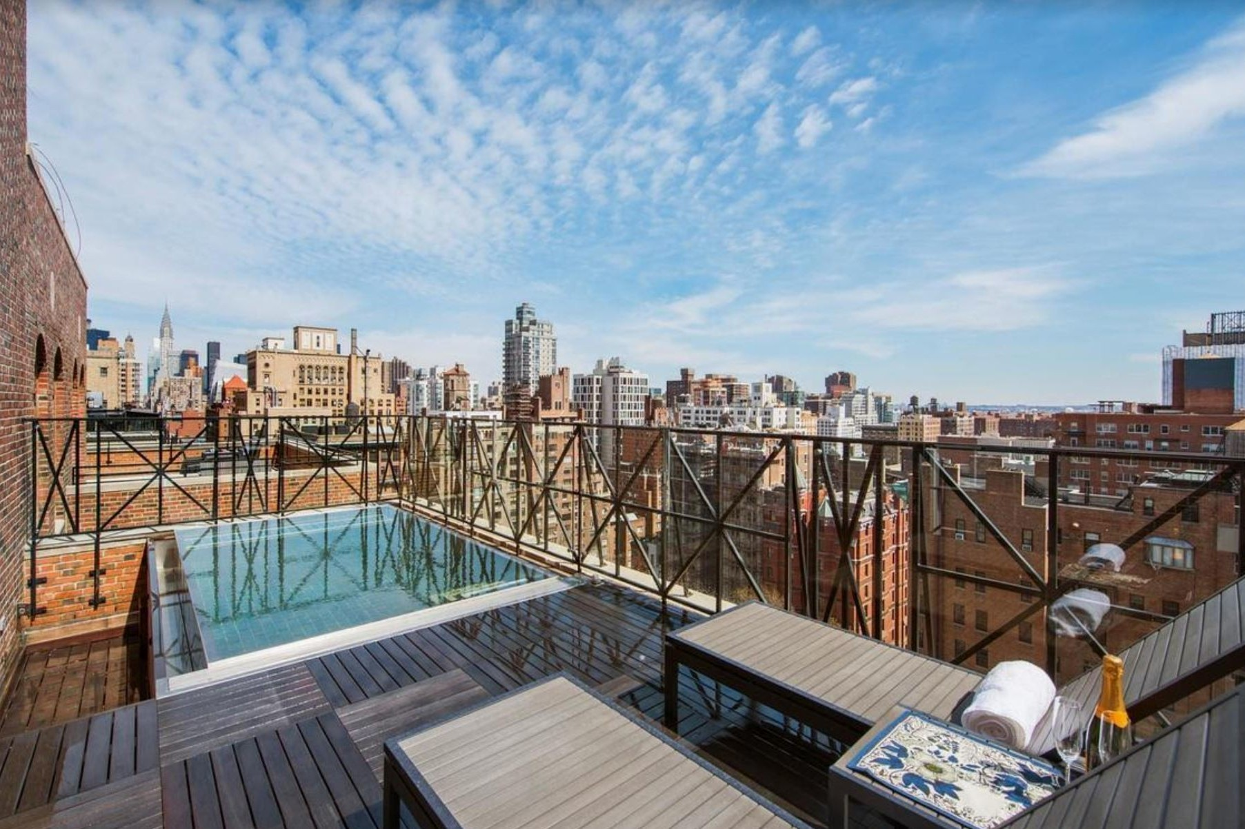 Most expensive real estate in New York: top 20 penthouses