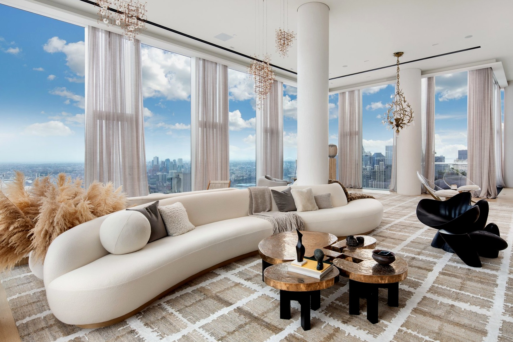 New York, New York: the 20 best, most expensive penthouses in NYC you can buy