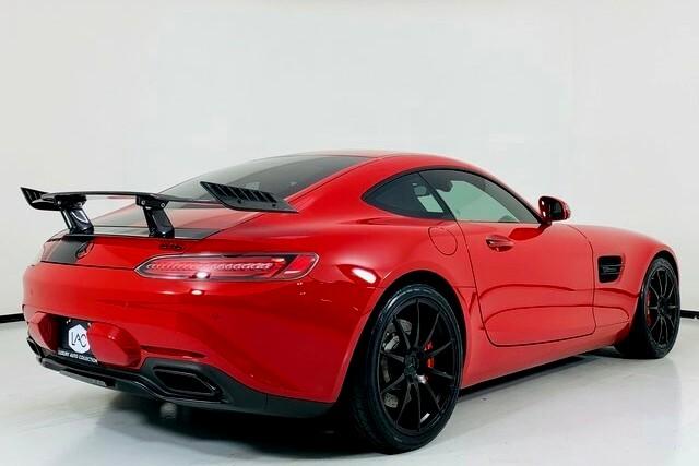 Best exotic cars rental: 2017 Mercedes-Benz AMG GT, Scottsdale, AZ, USA, $92,500.