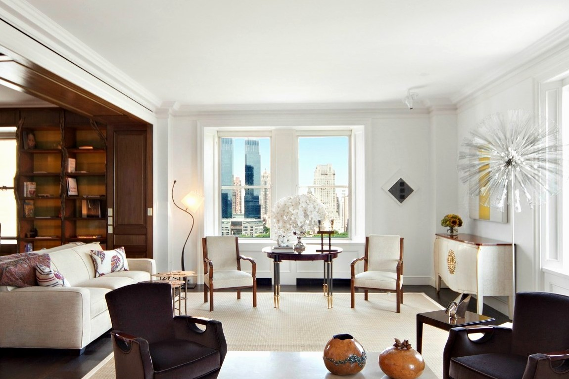 Most expensive penthouses in NYC to purchase today