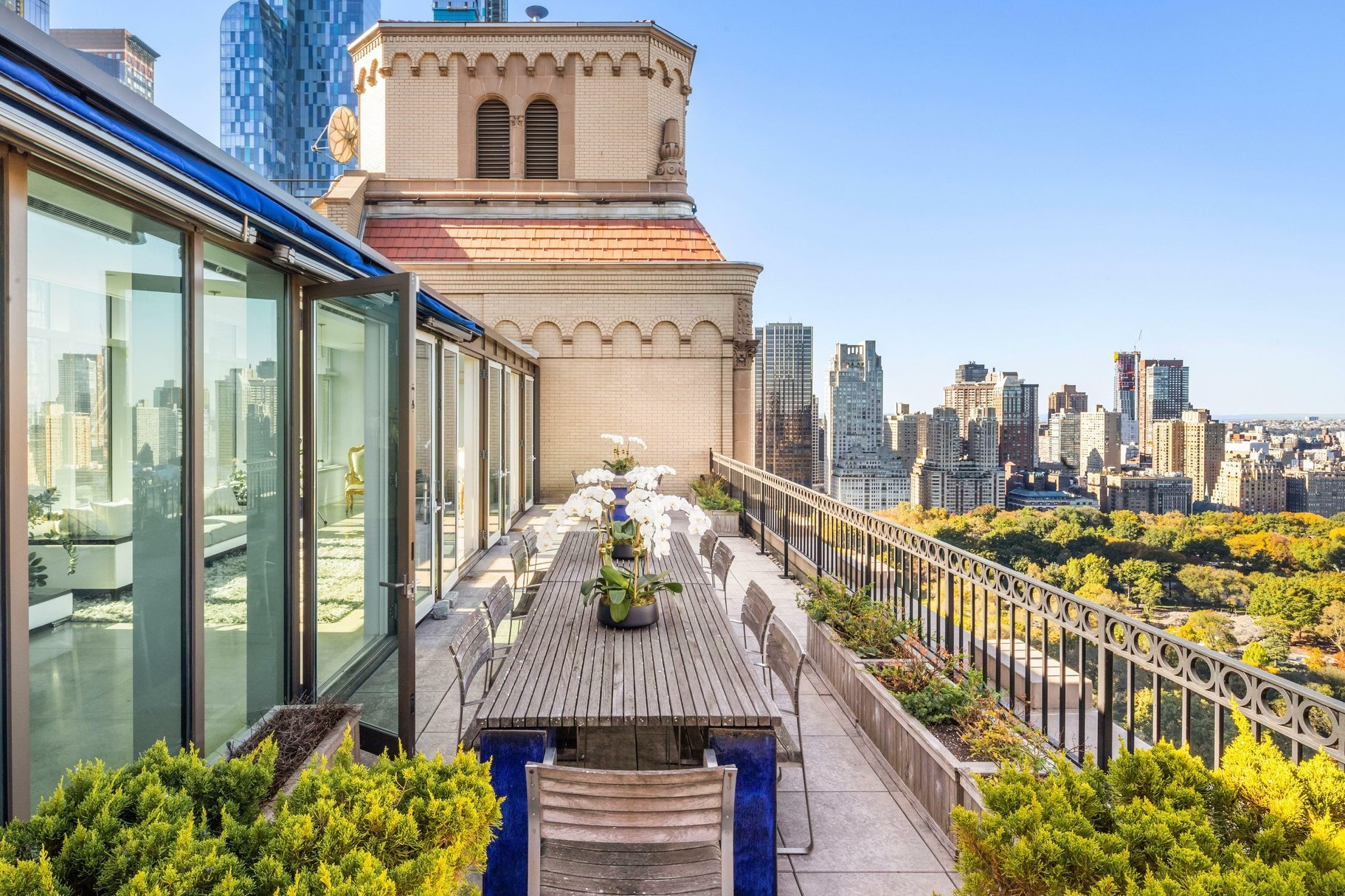 Most expensive penthouse in the world available for sale today