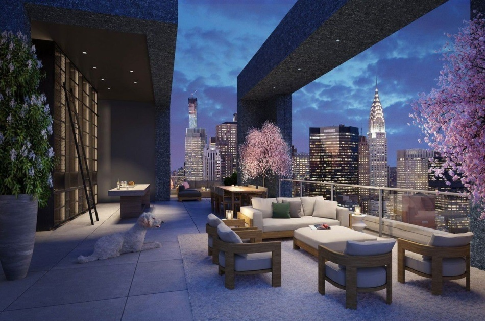 The Top 1%: The 20 Greatest New York Penthouses
