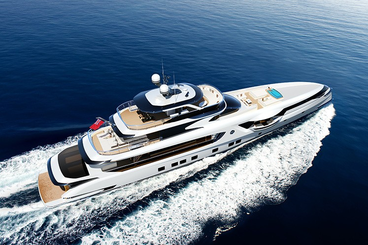 Pictures of the most expensive yachts and superyachts in the world.