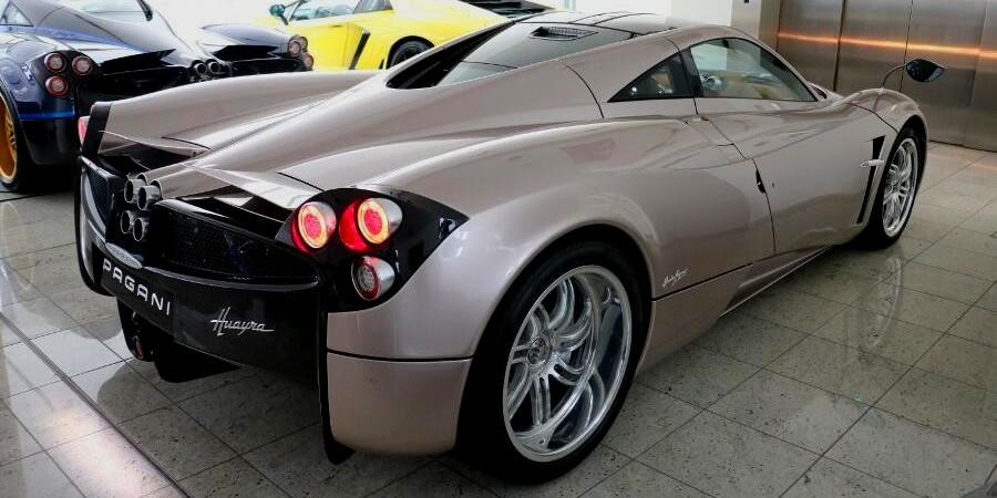 Lamborghini Aventador svj, McLaren, Ferrari Vision GT, Porsche 918 or Hennesy venom gt: which is the fastest?