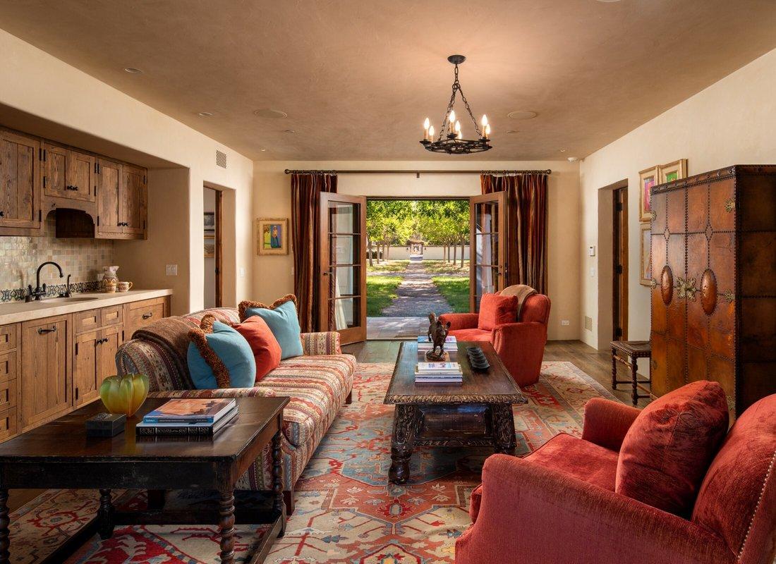 Best equestrian estates in California: Willow Creek Estancia