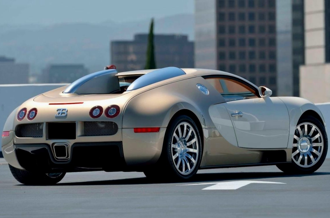 The top best hypercars in Forza Horizon 4 and 3