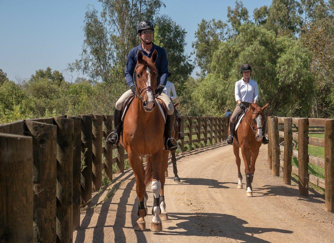 Selling homes in Rancho Santa Fe Covenant