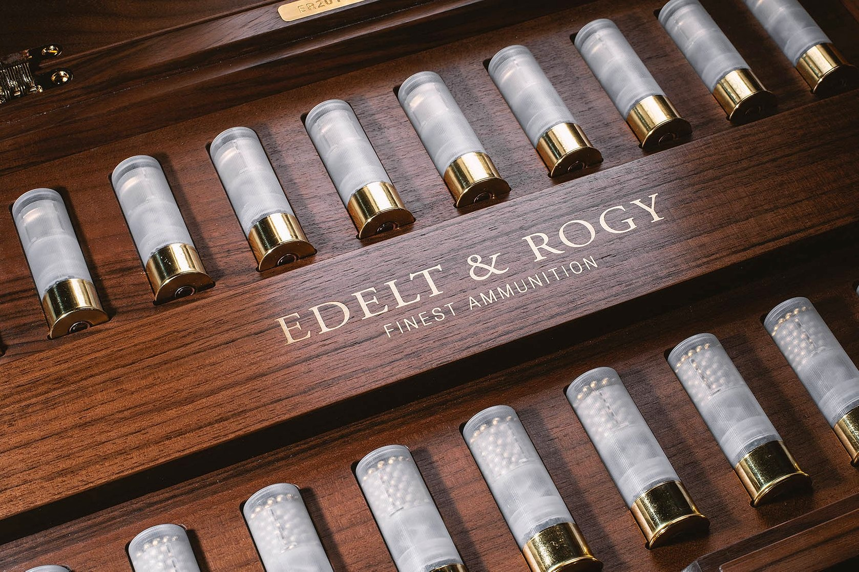 The top 10 most expensive things in the world to buy: Finest Ammunition