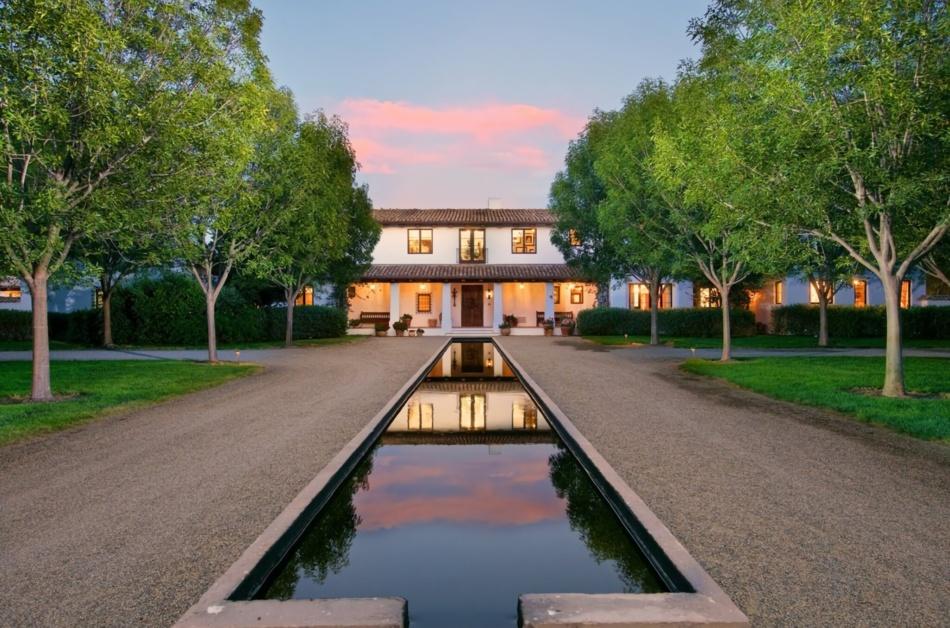 Willow Creek Estancia: Extraordinary equestrian estate hits the market in San Diego County