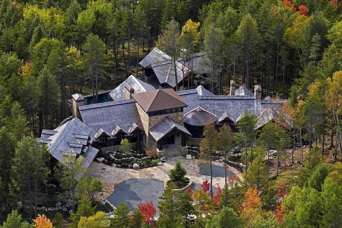 Sky mountain village and lapine apartment in stone mountain, ga