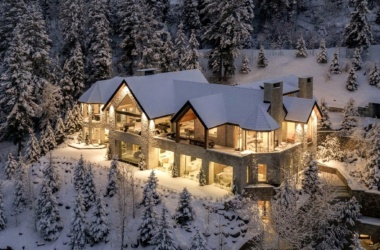Alpine living is on the upswing: The 20 most sought-after mountain estates