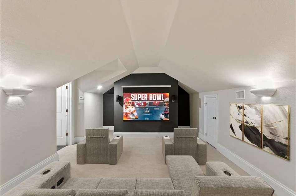 The ultimate place to watch Super Bowl 2021: Top home cinemas in every US state