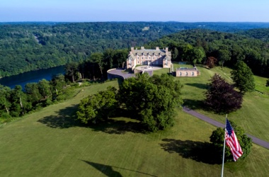 How to live like a US president: Chateau Country and 4 other presidential neighborhoods