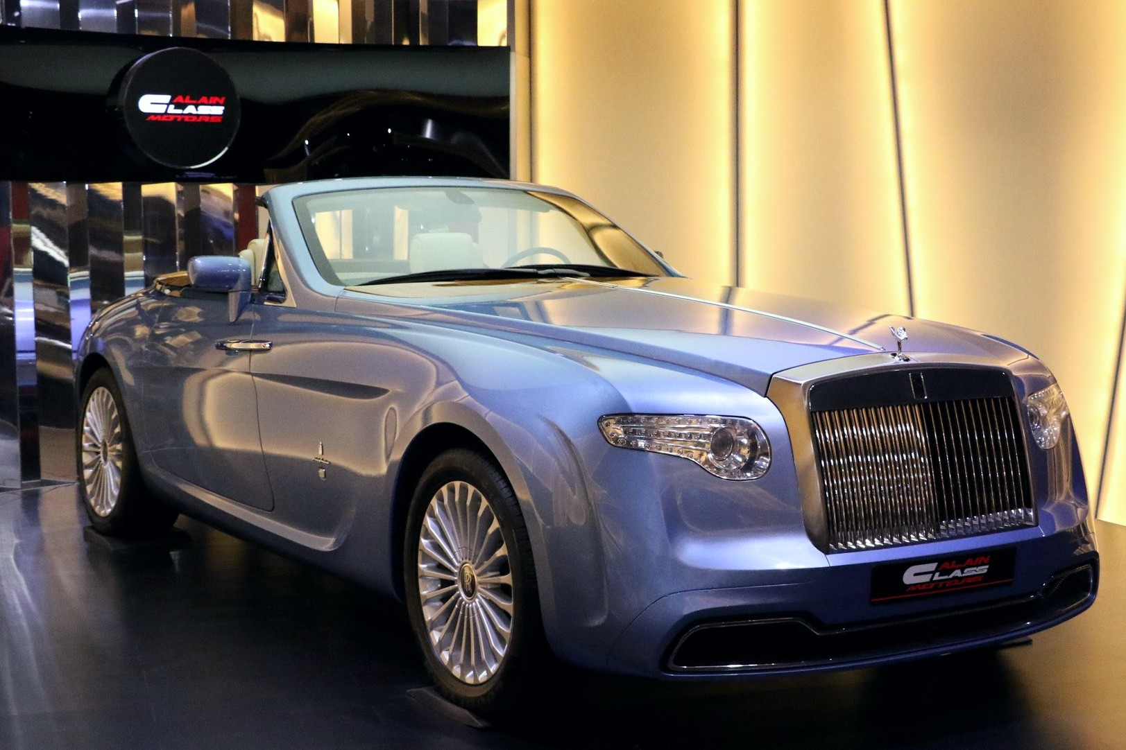 Why is Rolls Royce most expensive car in the world? Rolls Royce interiors, specs, and history. Plus, the most expensive Rolls Royce diamonds.