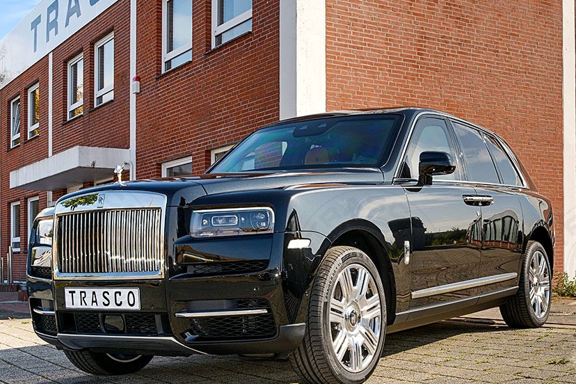 The most expensive Rolls Royce cars ever made: Phantom and Wraith with prices and review.