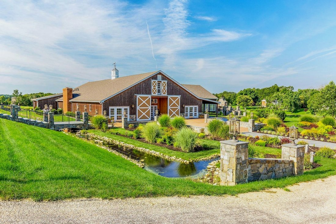 The most expensive house in Northern Virginia: explore Virginia water, Virginia beach, Winchester and Warrenton.