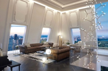 Luxury Defined: 27 Strategic concepts for an upscale living room