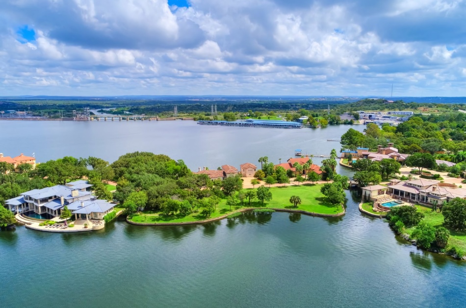 The 15 Most Exclusive Zip Codes in Texas
