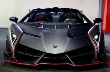Veneno, Reventon, Miura, and others: The 12 most expensive Lamborghinis you must see