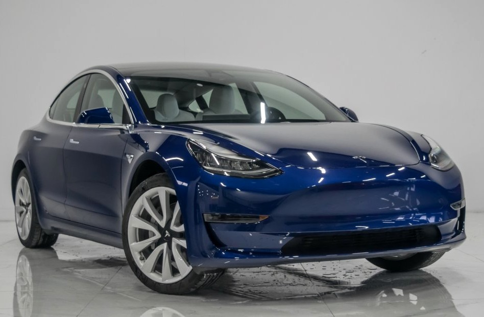 The 10 most expensive Tesla cars: top models with prices.