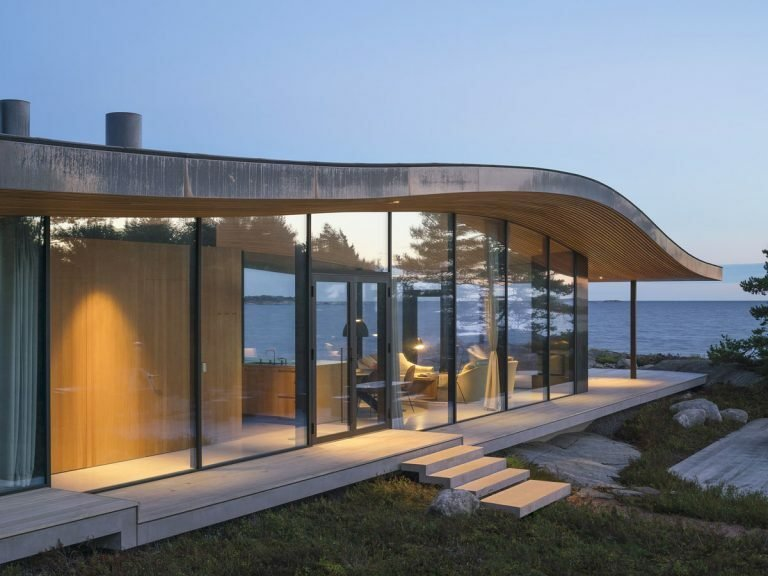 Luxury log cabin homes for sale in York, Norway and Lapland.