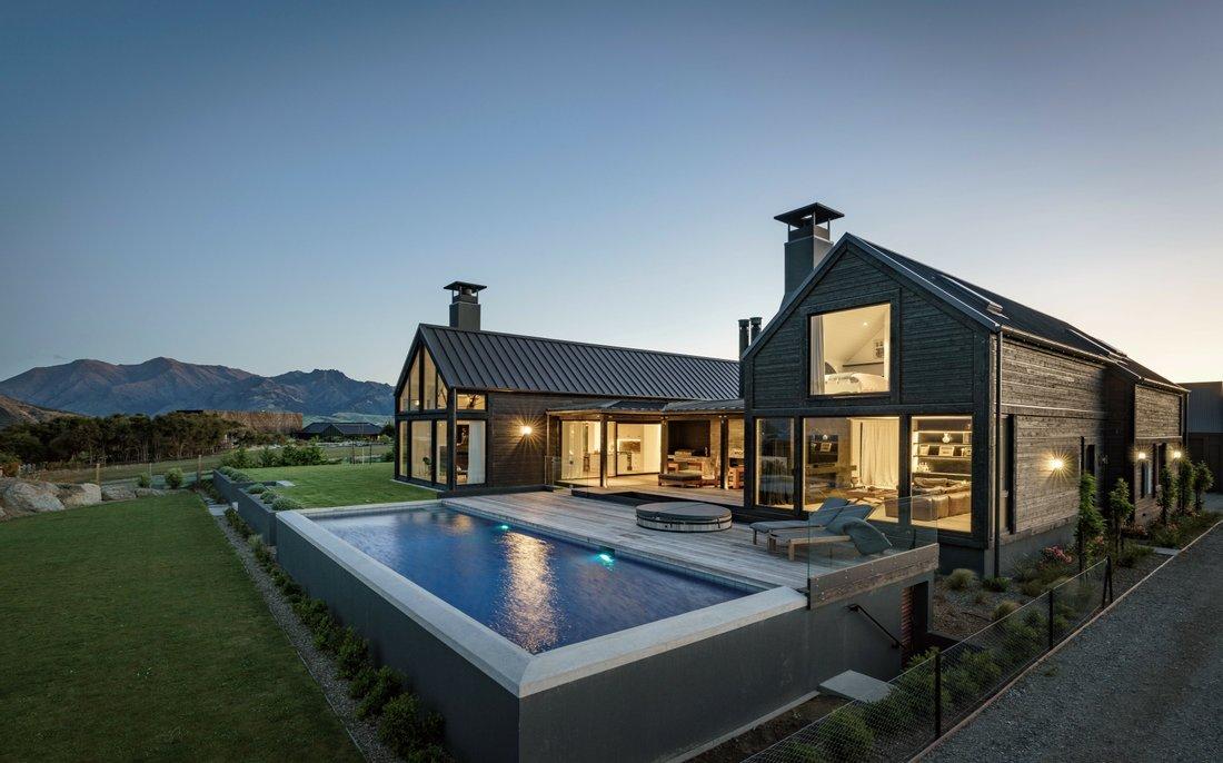 Custom luxury log home plans for sale