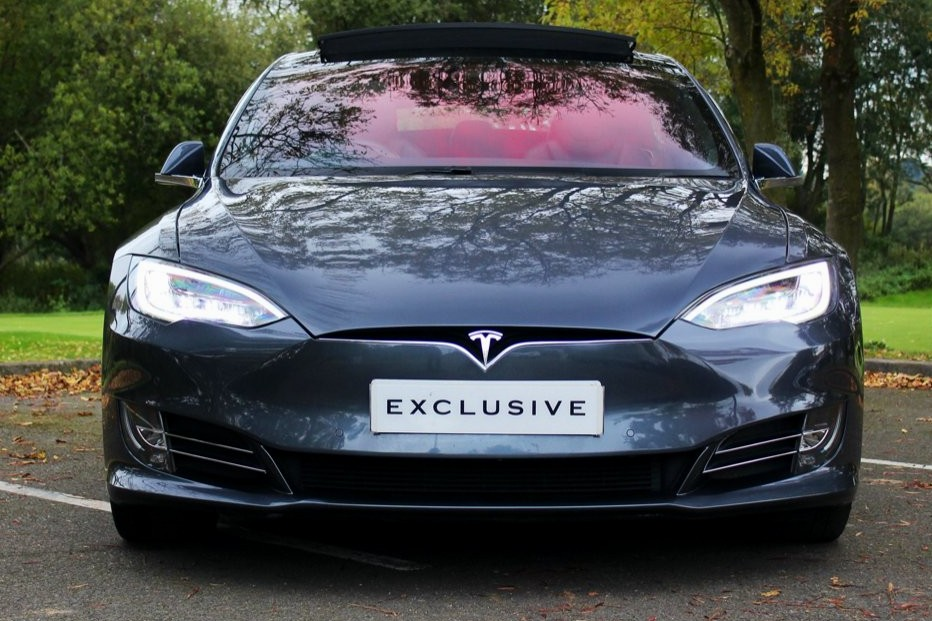 What is the most expensive Tesla cars in the world in 2021.