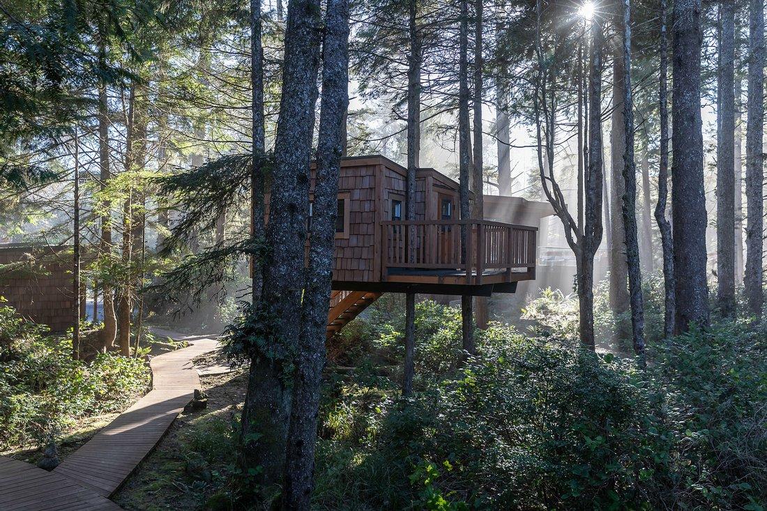 Luxury log cabin homes: interior ideas