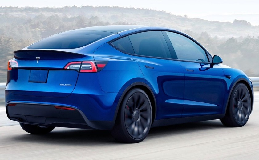 What is the most expensive Tesla models ever built?