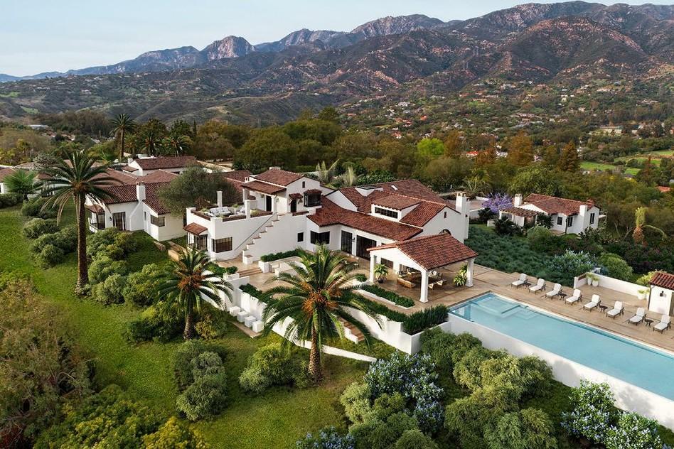 Santa Barbara's architecture history
