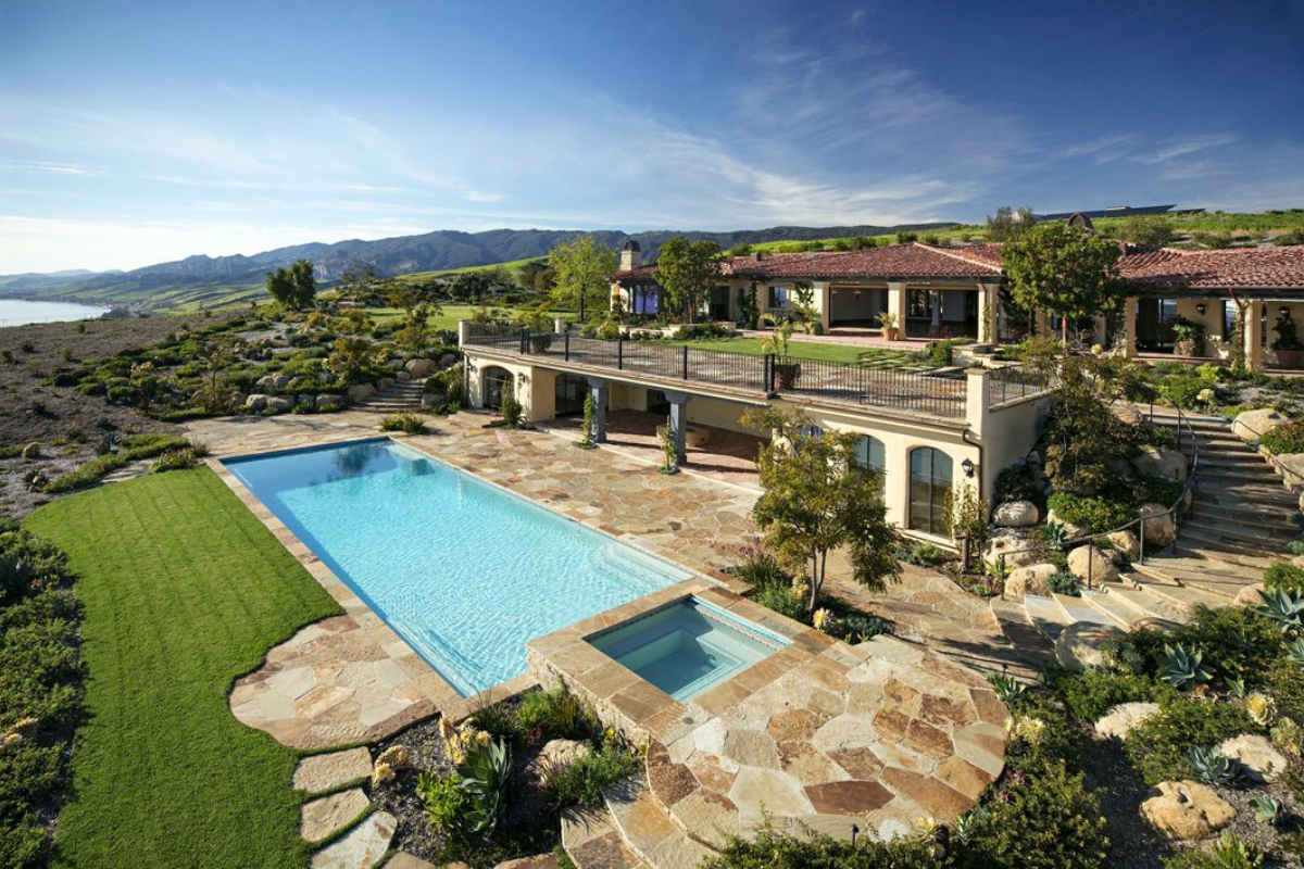 Top architecture firms in Santa Barbara: Acme, Hofmann, Anacapa, Salt architecture, and more.