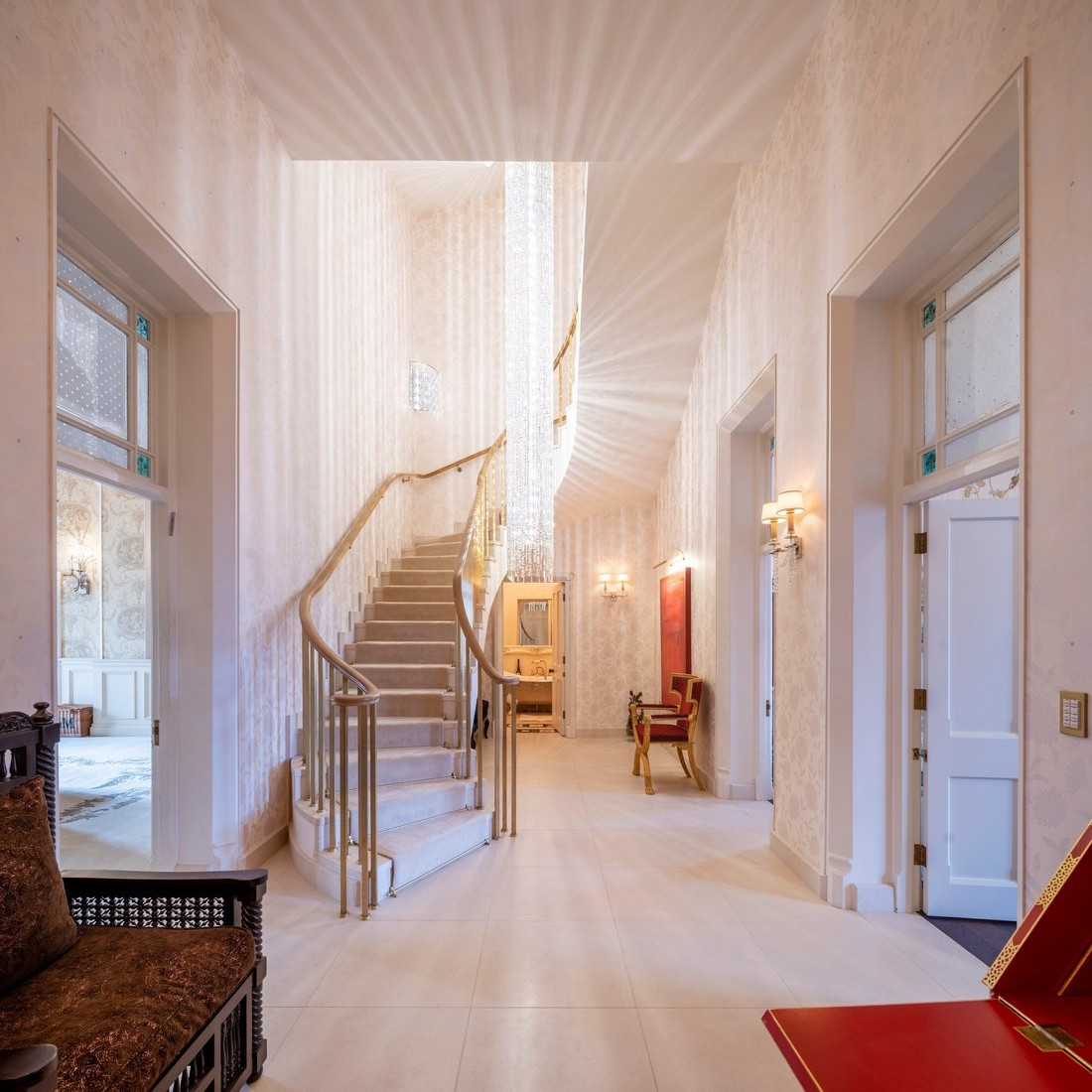 The best hotel penthouses in London for sale