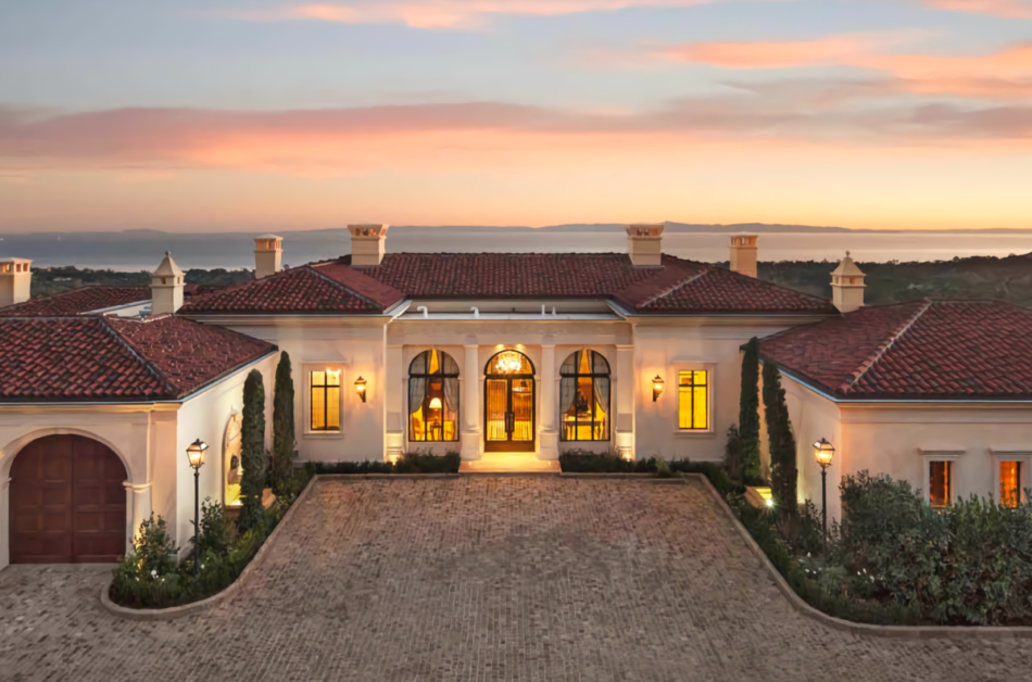 Luxury, Defined: What is Santa Barbara's architecture style?