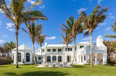 Top Tier Real Estate: What is defined as a mansion?