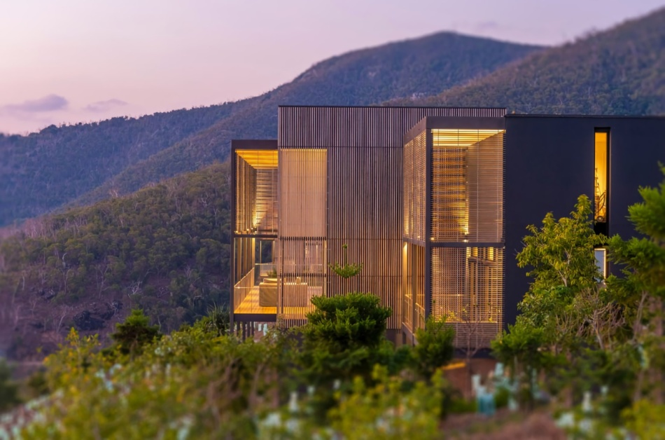 Back To Nature: Contemporary wooden home styles that blend in