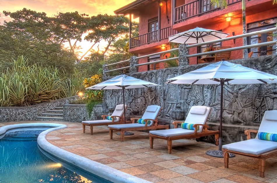 Mel Gibson's estate in Costa Rica hits the market