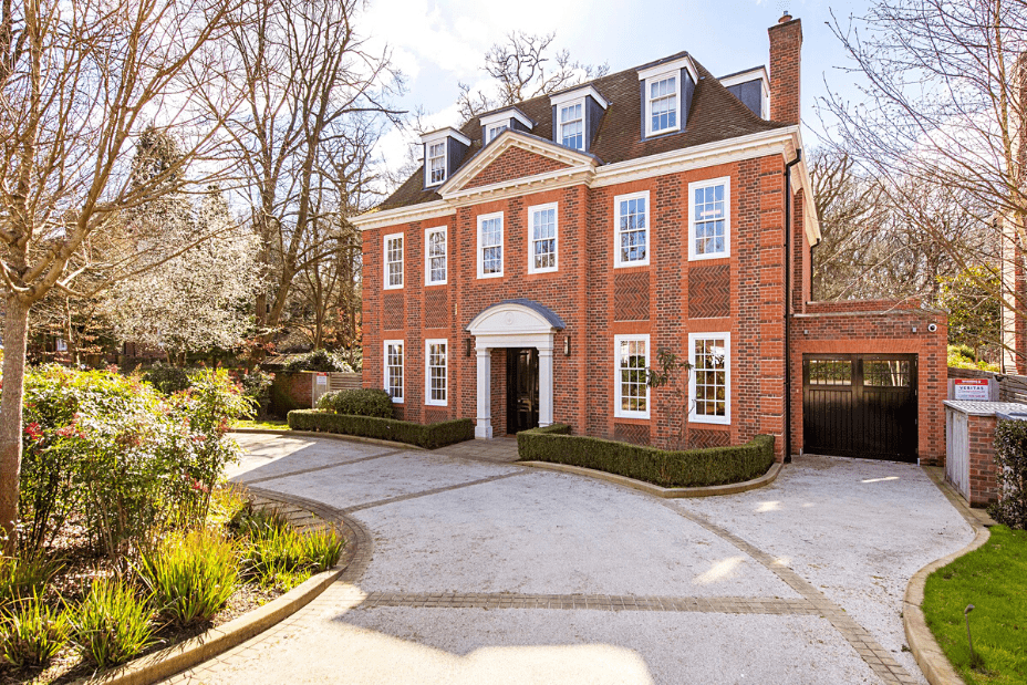 The 15 Most expensive homes in London in 2021, from Mayfair to Hampstead