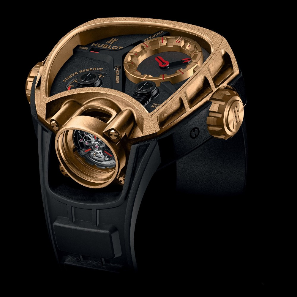The 25 most expensive luxury watch brands
