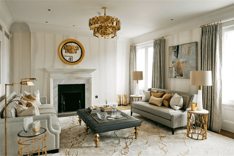 The most expensive house to rent in London