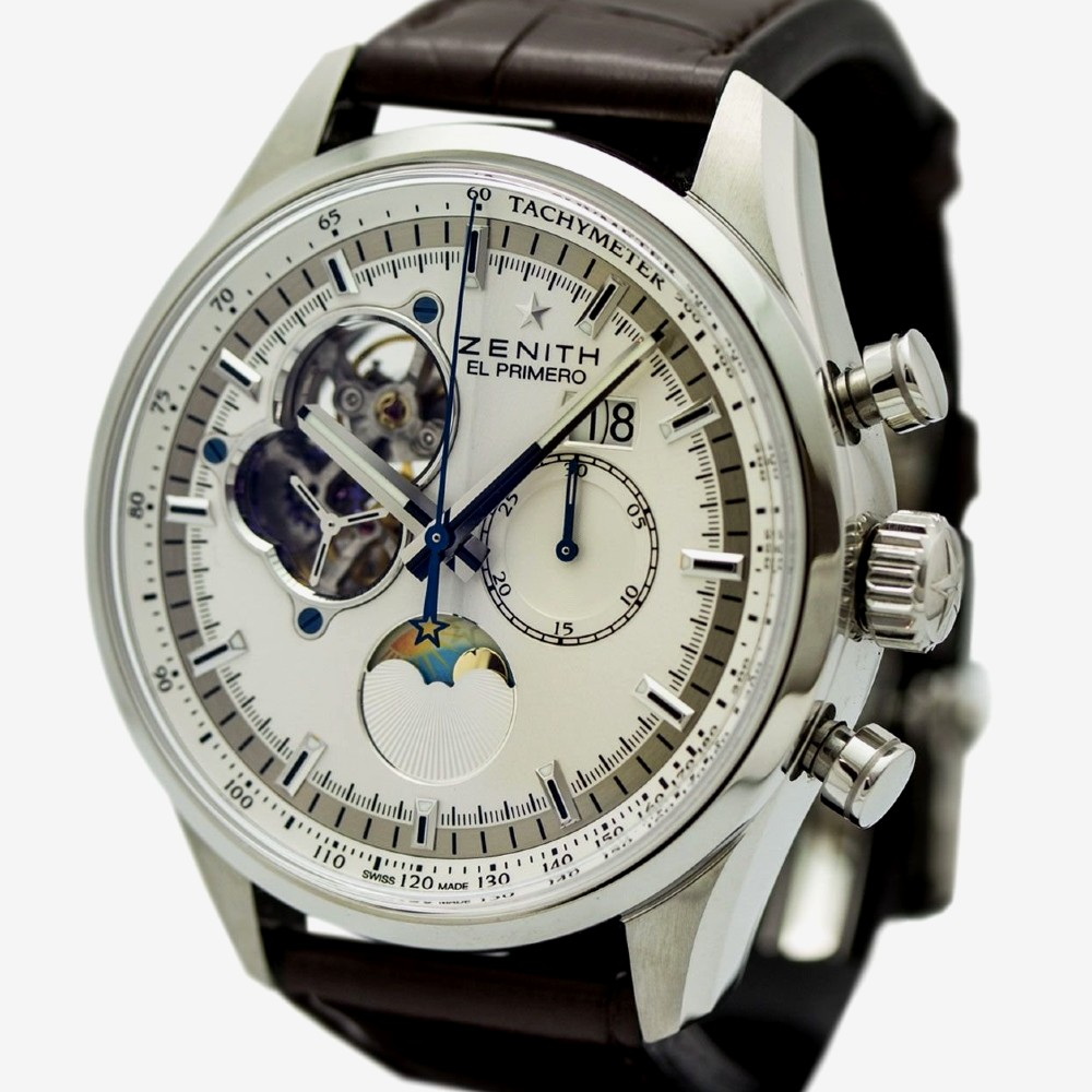 The 25 most expensive watch brands with prices