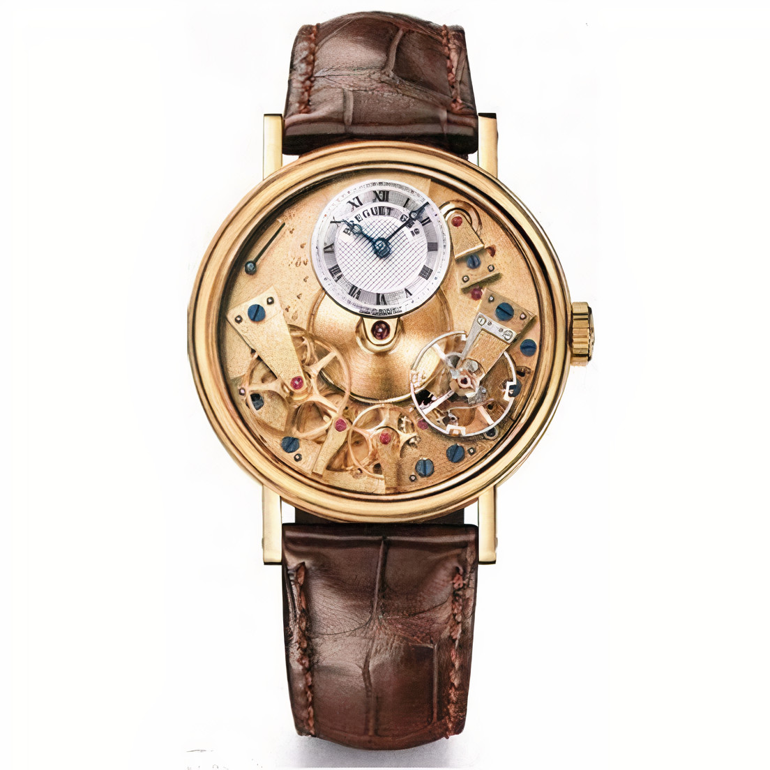 The world's most expensive brand watch