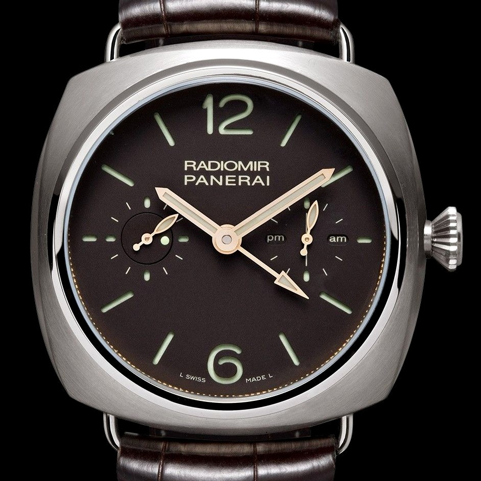 The top ten most expensive and ecxlusive watch brands