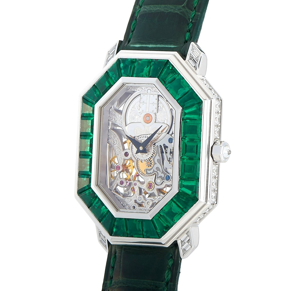 So what are the most expensive watch brands in the world?